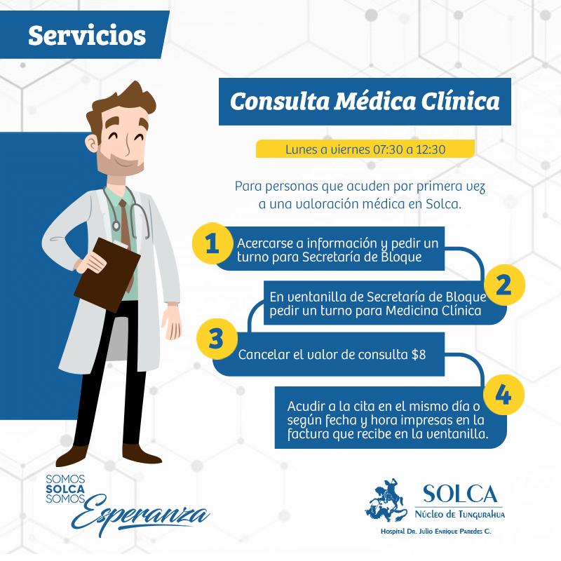 Consulta-Médica-Clínica